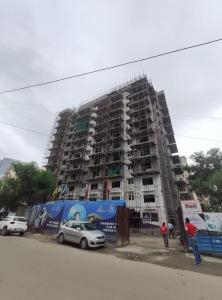 Gallery Cover Image of 512 Sq.ft 1 BHK Apartment for buy in Oxirich Square One, Ahinsa Khand for 3500000