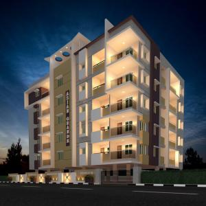 Gallery Cover Image of 1075 Sq.ft 2 BHK Apartment for buy in Asian Grande by Asian Infra Hub, Quthbullapur for 4500000