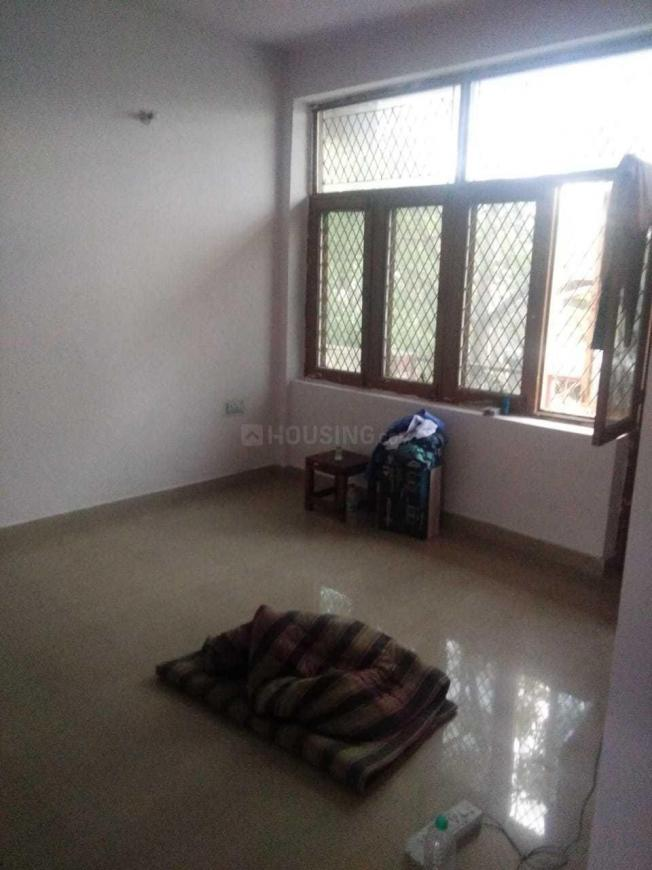 Living Room Image of 450 Sq.ft 1 BHK Apartment for buy in Sector MU 1 Greater Noida for 850000