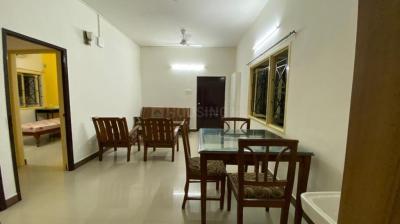 Hall Image of Stanza Living Santa Rosa House in Thiruvanmiyur