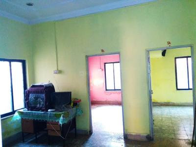 Gallery Cover Image of 900 Sq.ft 2 BHK Independent House for rent in Andul for 6000