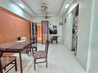Gallery Cover Image of 750 Sq.ft 1 BHK Apartment for buy in Seawoods for 9500000