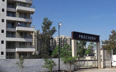 Gallery Cover Image of 1685 Sq.ft 3 BHK Apartment for rent in Kharadi for 35000