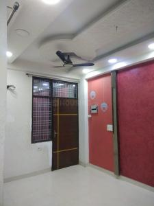 Gallery Cover Image of 1310 Sq.ft 3 BHK Independent Floor for rent in Niti Khand for 16000