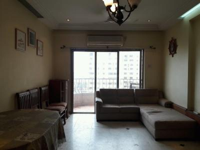 Gallery Cover Image of 1160 Sq.ft 2 BHK Apartment for buy in Kandivali East for 21000000