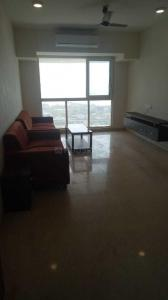 Gallery Cover Image of 1500 Sq.ft 2 BHK Apartment for rent in Parel for 85000