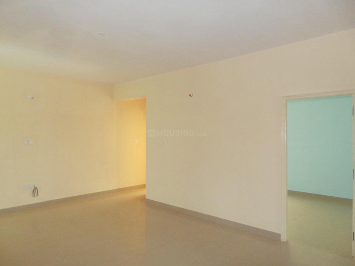 Living Room Image of 1380 Sq.ft 3 BHK Apartment for buy in RR Nagar for 6700000