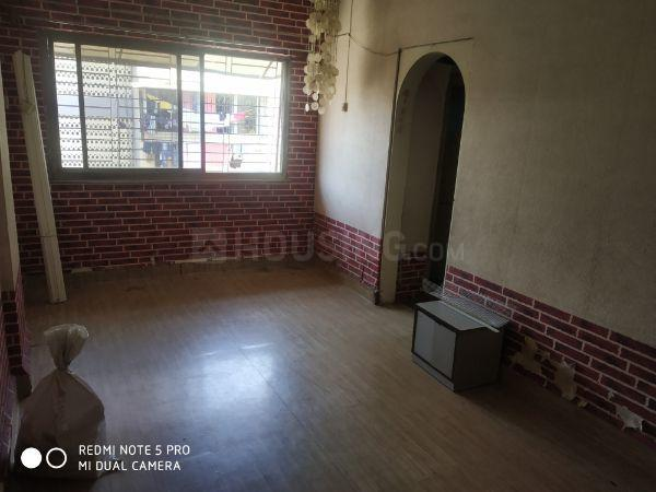 Living Room Image of 550 Sq.ft 1 BHK Apartment for rent in Shri Ram Nagar for 20000