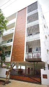 Gallery Cover Image of 2200 Sq.ft 3 BHK Apartment for buy in RR Nagar for 14000000