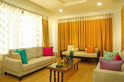 Gallery Cover Image of 6000 Sq.ft 5 BHK Independent House for buy in Banjara Hills for 140000000