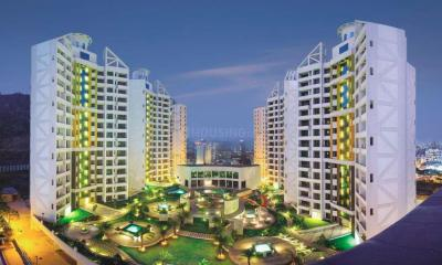 Gallery Cover Image of 3205 Sq.ft 4 BHK Apartment for buy in Paradise Sai Mannat, Kharghar for 35700000