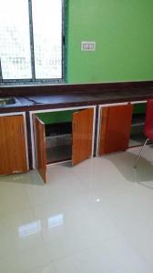 Kitchen Image of PG 4314298 Panchpota in Rajpur Sonarpur