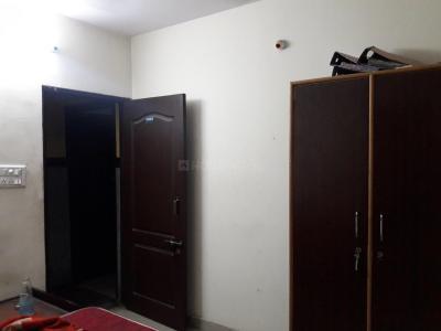 Bedroom Image of Dileep PG in Nagavara
