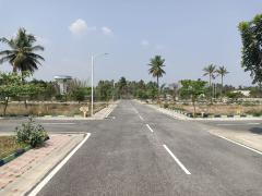 Gallery Cover Image of  Sq.ft Residential Plot for buy in Kumbalgodu for 2700000