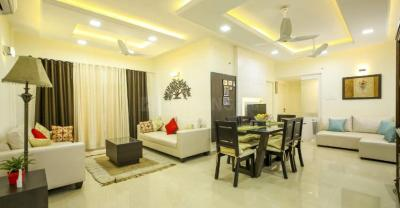 Gallery Cover Image of 1500 Sq.ft 3 BHK Apartment for rent in Zeta I Greater Noida for 20000