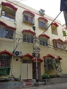 Gallery Cover Image of 450 Sq.ft 1 BHK Apartment for rent in Haltu Apartment, Haltu for 6000