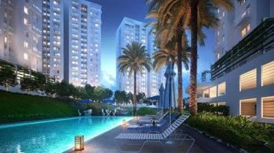 Gallery Cover Image of 1000 Sq.ft 3 BHK Apartment for buy in Godrej Greens, Handewadi for 6500000