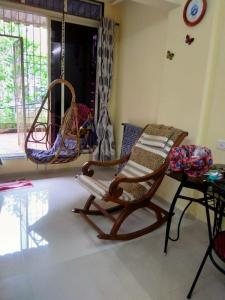 Gallery Cover Image of 890 Sq.ft 2 BHK Apartment for rent in Koproli for 8000
