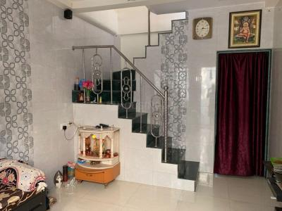 Gallery Cover Image of 550 Sq.ft 2 BHK Independent House for buy in Kandivali West for 6700000