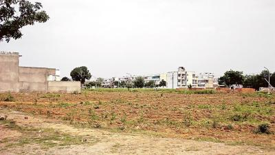 Gallery Cover Image of  Sq.ft Residential Plot for buy in Sector 42 for 62024160