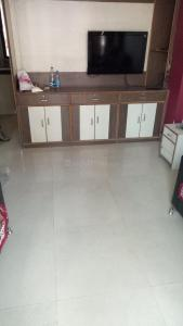 Gallery Cover Image of 550 Sq.ft 1 BHK Independent Floor for rent in Airoli for 18000