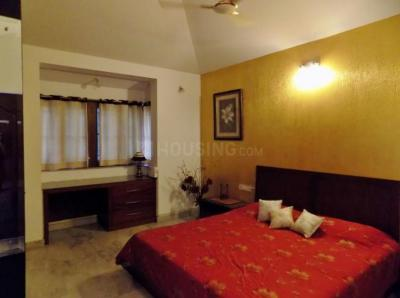 Gallery Cover Image of 2200 Sq.ft 3 BHK Villa for rent in Whitefield for 85000