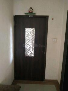 Gallery Cover Image of 470 Sq.ft 1 BHK Apartment for rent in Kandivali West for 27000