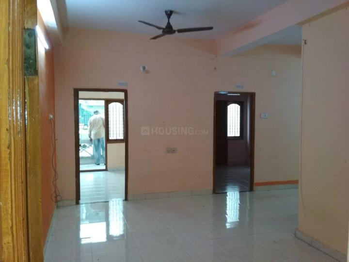 Living Room Image of 975 Sq.ft 3 BHK Apartment for rent in Upparpally for 15000