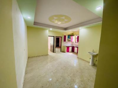 Gallery Cover Image of 720 Sq.ft 2 BHK Independent Floor for buy in Sector 3 for 3000000