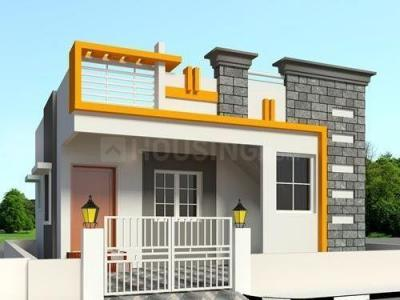 Gallery Cover Image of 400 Sq.ft 1 BHK Independent House for buy in Whitefield for 2500000