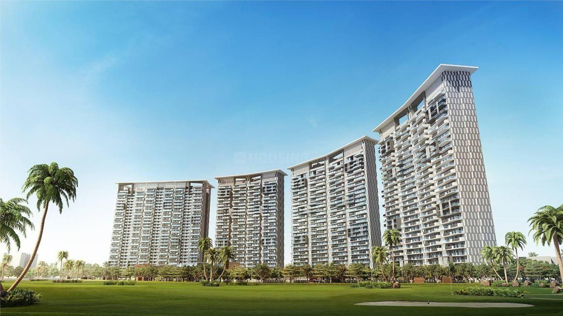 Building Image of 2040 Sq.ft 3 BHK Apartment for buy in Sector 150 for 10710000