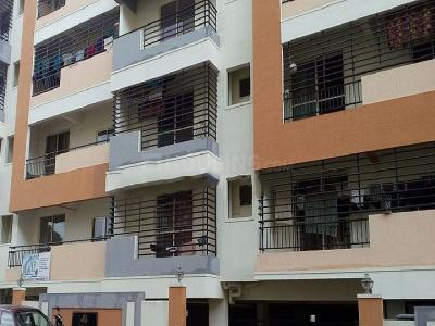Gallery Cover Image of 1080 Sq.ft 2 BHK Apartment for buy in Balaji Vajraa, Gottigere for 5500000