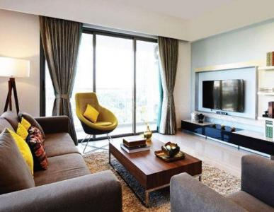 Gallery Cover Image of 1650 Sq.ft 3 BHK Apartment for buy in Wadhwa Anmol Fortune III, Goregaon West for 22500000