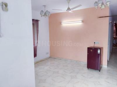 Gallery Cover Image of 900 Sq.ft 2 BHK Independent Floor for rent in Malviya Nagar for 24000
