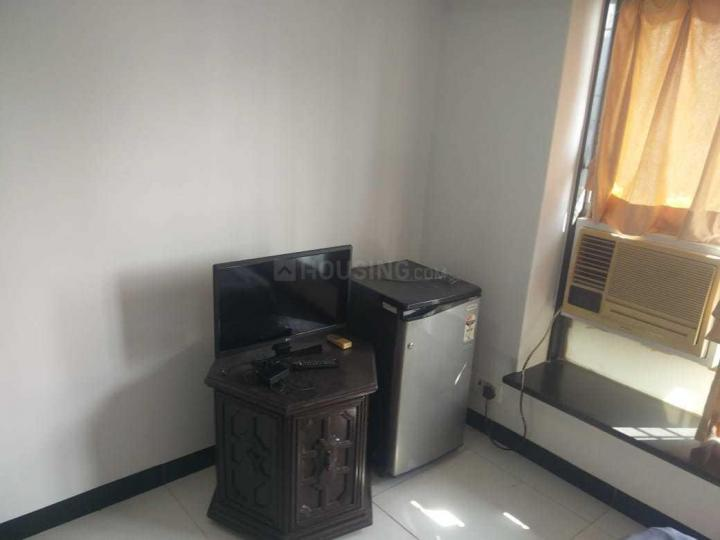 Bedroom Image of 340 Sq.ft 1 RK Apartment for rent in Goregaon East for 16000