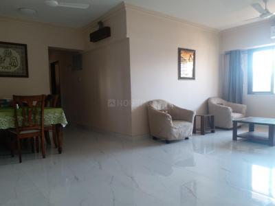 Gallery Cover Image of 670 Sq.ft 1 BHK Apartment for rent in Bhandup West for 32000