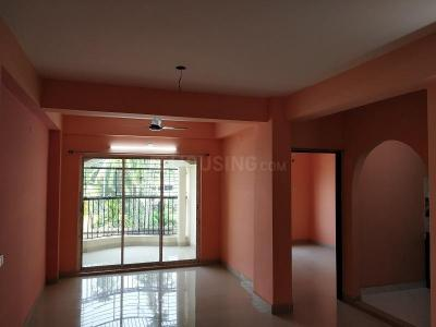 Gallery Cover Image of 1329 Sq.ft 3 BHK Apartment for rent in Realtech Gharoa, Bhatenda for 13500