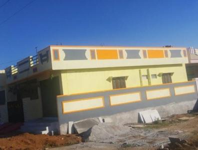 Gallery Cover Image of 150 Sq.ft 2 BHK Independent House for buy in Hayathnagar for 7000000