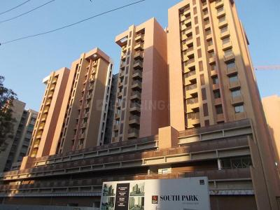 Gallery Cover Image of 1330 Sq.ft 3 BHK Apartment for buy in Bopal for 5500001
