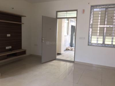 Gallery Cover Image of 650 Sq.ft 1 BHK Apartment for rent in HBR Layout for 16000