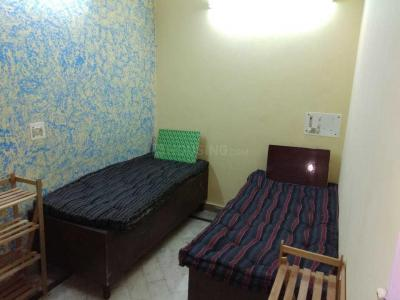 Bedroom Image of Borther Hostel in GTB Nagar