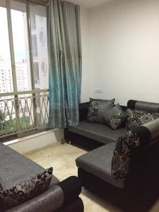 Gallery Cover Image of 1300 Sq.ft 3 BHK Apartment for rent in Thane West for 27000