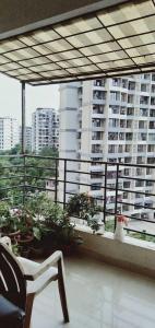 Gallery Cover Image of 690 Sq.ft 1 BHK Apartment for buy in Sunshine Elegance, Thakurli for 5600000