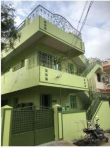 Gallery Cover Image of 1100 Sq.ft 2 BHK Independent House for rent in Hosur Municipality for 12000