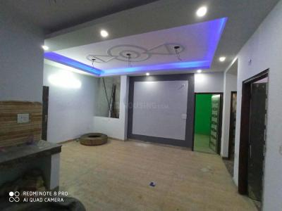 Gallery Cover Image of 1000 Sq.ft 3 BHK Independent Floor for buy in Sector 35 for 5700000