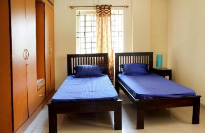 Bedroom Image of 219-mahaveer Tuscan in Hoodi