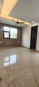 Gallery Cover Image of 2850 Sq.ft 4 BHK Independent Floor for buy in Niti Khand for 14500000