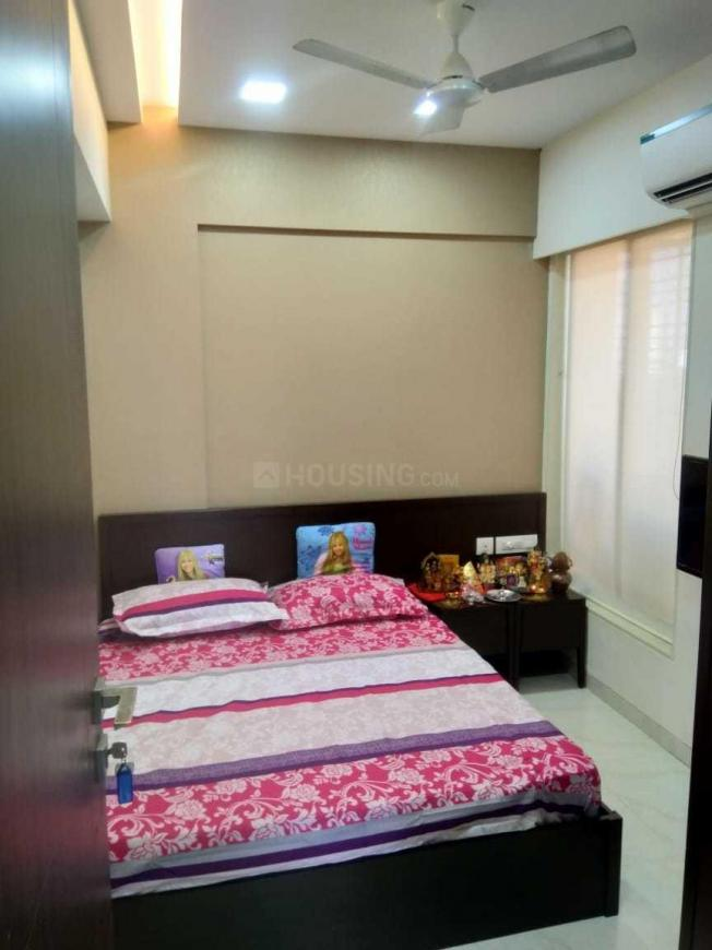 Bedroom Image of 510 Sq.ft 1 BHK Independent House for buy in Worli for 30000000