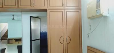 Gallery Cover Image of 1250 Sq.ft 2 BHK Apartment for rent in Seawoods for 35000