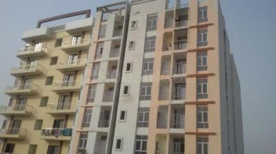 Gallery Cover Image of 900 Sq.ft 2 BHK Apartment for rent in Sector 121 for 10000